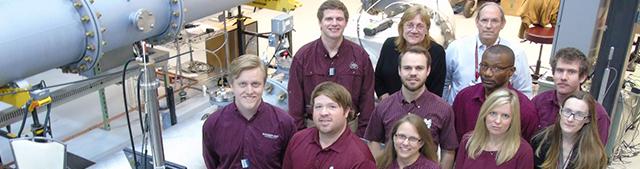 Aerospace Engineering Rotating Header Image