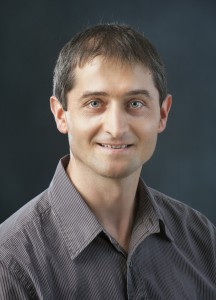 Adrian Sescu -- Engineering Aerospace Department
