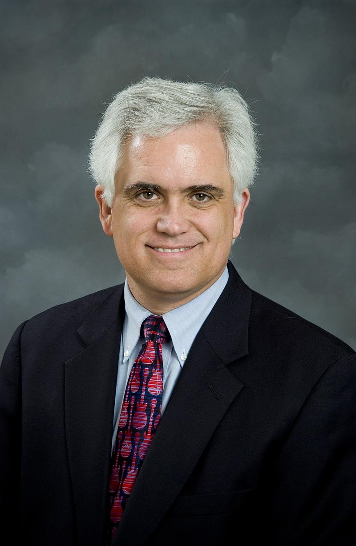 David S. Thompson