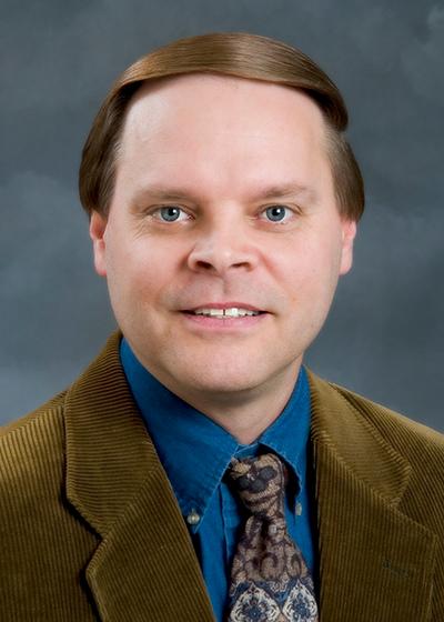 J. Mark Janus
