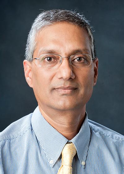 Ratneshwar (Ratan) Jha, Ph.D.