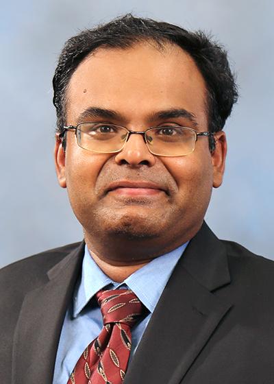 Jishnu Keshavan