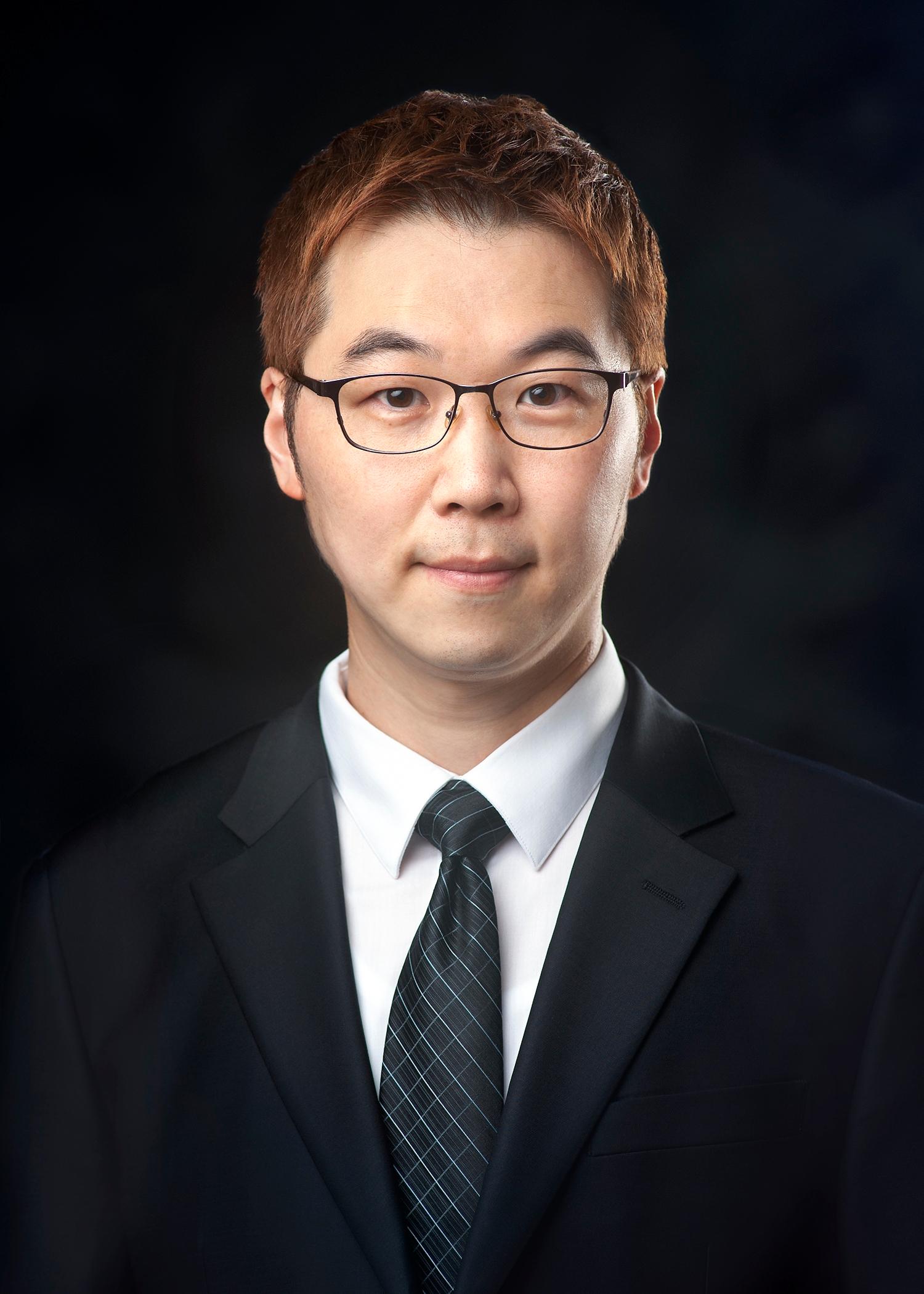 Han-Gyu Kim