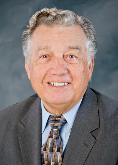 James C. Newman, Jr.