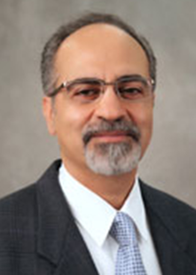 Masoud Rais-Rohani