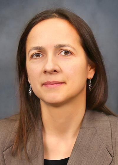 Carmen Sescu