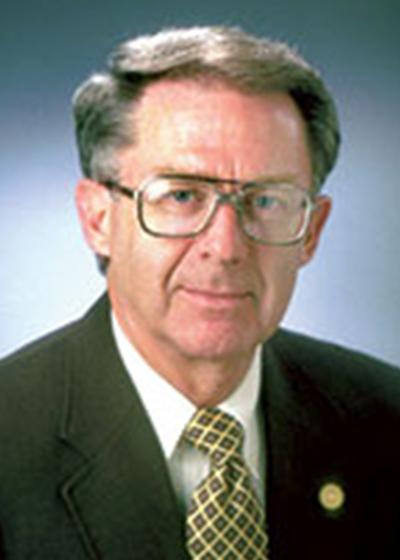 Joe F. Thompson