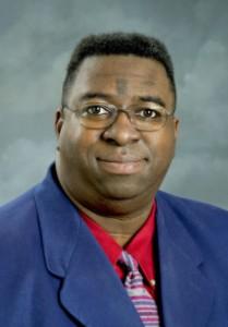 Calvin R. Walker