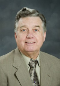James C. Newman